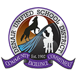 Grossmont Union High School District Logo